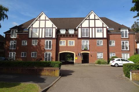 2 bedroom apartment to rent - Warwick Park Court, Warwick Road, Solihull, B92 7AJ