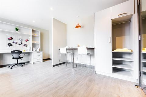 Studio to rent - Silver Studio, Studio 52