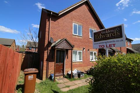 2 bedroom semi-detached house to rent - Taylors Court, Tiverton