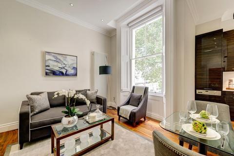 1 bedroom apartment to rent - Kensington Gardens Square, W2