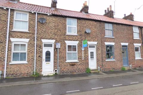 2 bedroom terraced house to rent - Pasture Terrace, Beverley