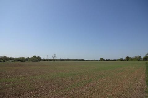 Land for sale - Spring Field, East Street, Hunton, Maidstone