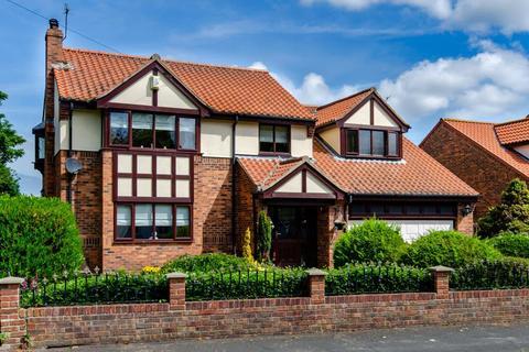 4 bedroom detached house for sale - High Street, Patrington, HULL