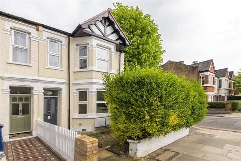3 bedroom maisonette for sale - Seaford Road, Ealing, W13