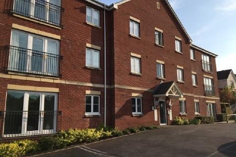 2 bedroom flat for sale - Wild Field, Broadlands, Bridgend . CF31 5FF