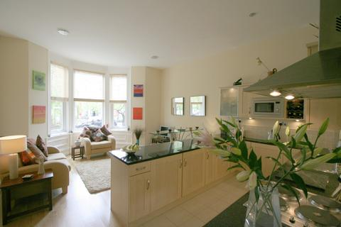 2 bedroom apartment for sale - Osborne Road, Newcastle Upon Tyne