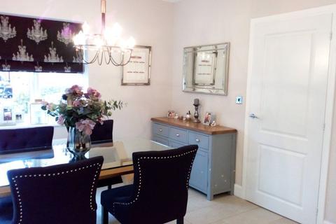 4 bedroom detached house for sale - Foxtail Close Derbyshire DE24