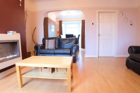 2 bedroom terraced house to rent - Clyndu Street, Morriston, Swansea, SA6 7BQ