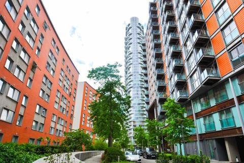 2 bedroom apartment for sale - Charrington Tower Biscayne Avenue London E14