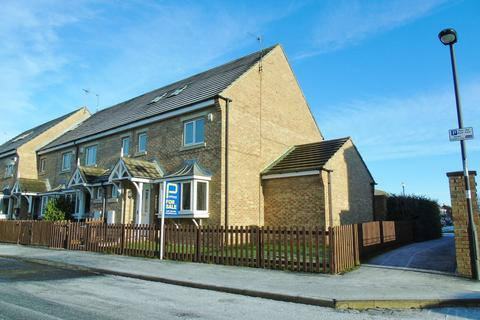 3 bedroom townhouse for sale - Linskill Street, North Shields, Tyne and Wear, NE30 1DR