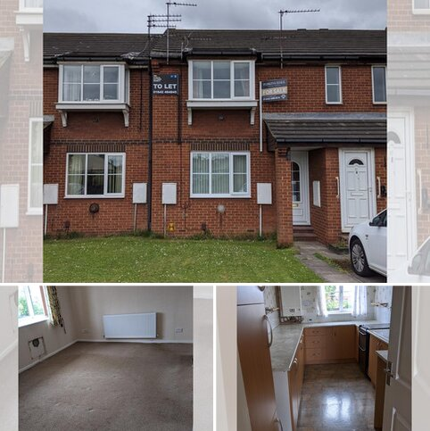 1 bedroom flat to rent - The Avenue, Redcar TS10