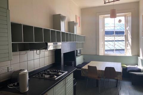 5 bedroom flat to rent - Forrest Road, Edinburgh, EH1