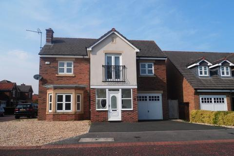 4 bedroom house to rent - Mulberry Close, Blyth