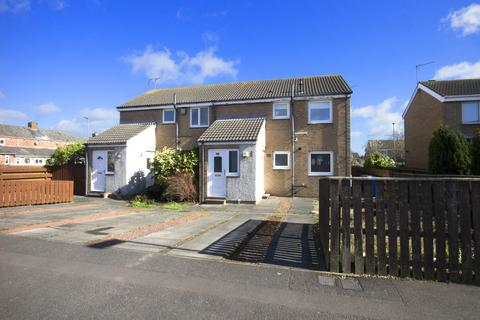1 bedroom apartment for sale - Bamburgh Drive, Pegswood, Morpeth