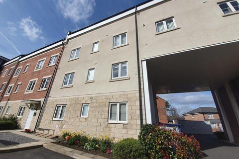 2 bedroom apartment for sale - Loansdean Wood, Morpeth