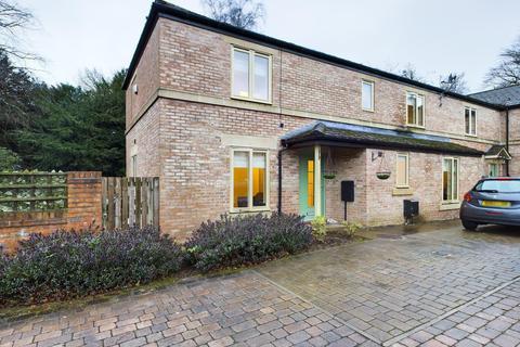 4 bedroom semi-detached house for sale - Micklewood Close, Longhirst, Morpeth
