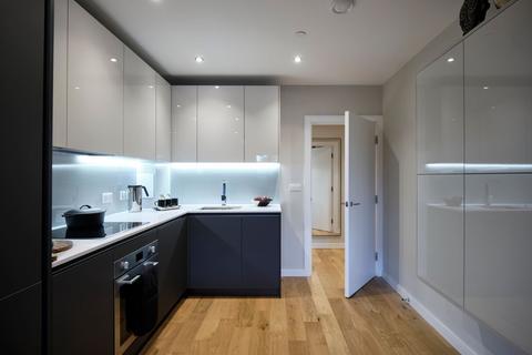 Higgins Homes - New Stratford Works