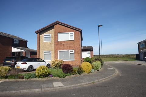 4 bedroom detached house for sale - Gainsborough Close, Beaumont Park, Whitley Bay, NE25  9UZ