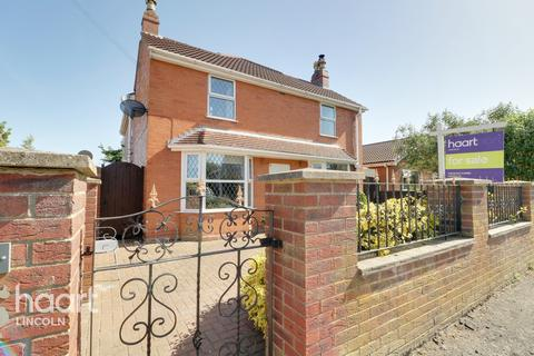 4 bedroom detached house for sale - Westfield Drive, North Greetwell