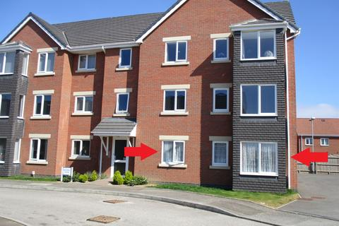 1 bedroom flat for sale - Braceby Road, Skegness, Lincs, PE25 2BF