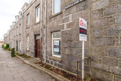 1 bedroom flat to rent - Merkland Road, , Aberdeen, AB24 3HR