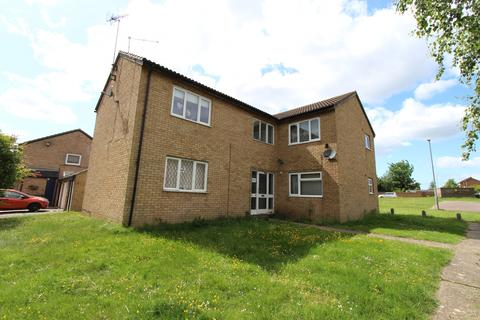 Studio to rent - Repton Close, Bedfordshire, LU3