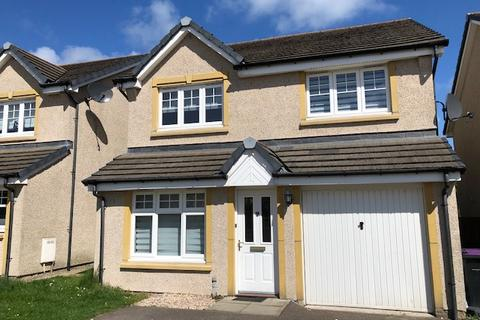 4 bedroom detached house to rent - Scotsmill Avenue, , Blackburn, AB21 0HR