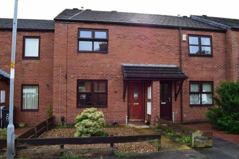 2 bedroom terraced house to rent - 6 Coledale Meadows, Carlisle, CA2 7NZ