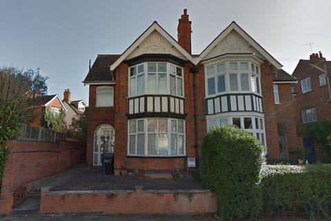 6 bedroom semi-detached house for sale - St. Philips Road, Leicester, Leicestershire, LE5