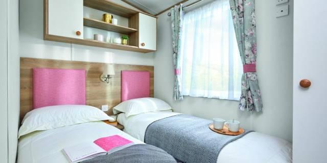 2020 Abi Wimbledon Twin Bed 9