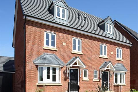 4 bedroom semi-detached house for sale - Plot 396, The Leicester at Cleevelands, Bishop's Cleeve  GL52