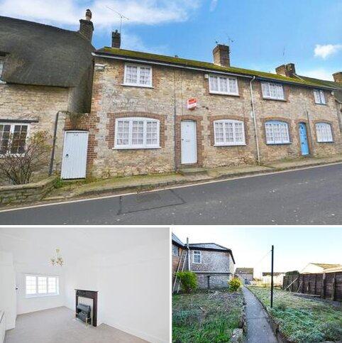 3 bedroom terraced house for sale - Broadmayne