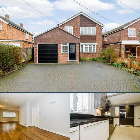 4 bedroom detached house to rent - King Edwards Rise, Ascot, Berkshire, SL5