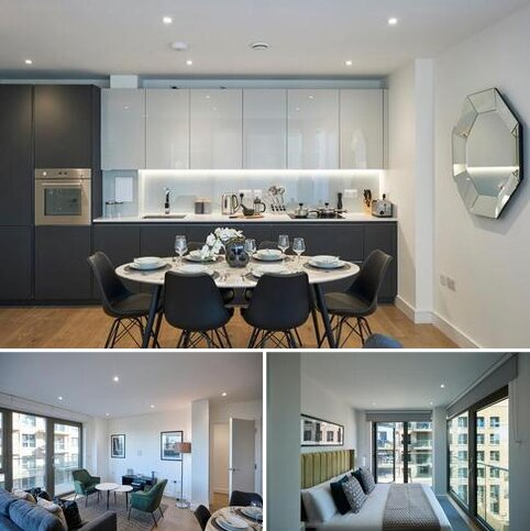 3 bedroom apartment for sale - Plot A69, 3 Bedroom Apartment at White + Green, The Columbia Building, 120 Vallance Road, London E1