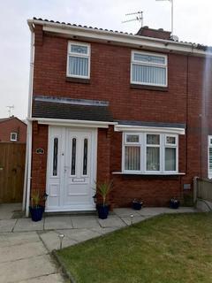 2 bedroom semi-detached house for sale - Sharpeville Close, Liverpool, Merseyside, L4