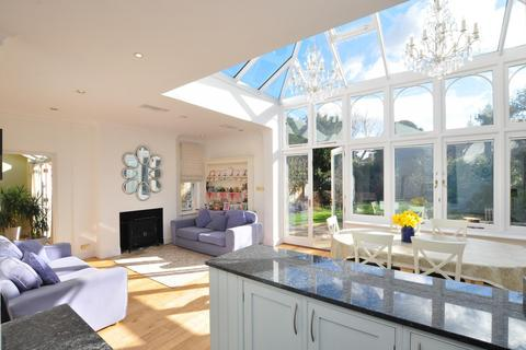 5 bedroom house for sale - Park Road, Grove Park, Chiswick, W4