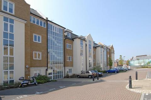 3 bedroom apartment to rent - Reliance Way,  East Oxford,  OX4
