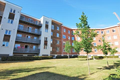 1 bedroom ground floor flat to rent - Burghley Court, Maidenhead, SL6 1AW