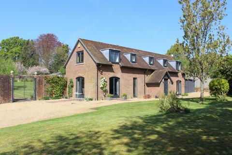 2 bedroom detached house for sale - Pursers, Woodlands, Bramdean, Alresford