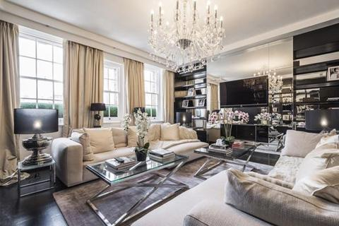 3 bedroom penthouse to rent - Dunraven Street, Mayfair