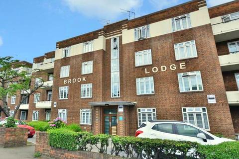 4 bedroom flat to rent - Brook Lodge, Golders Green