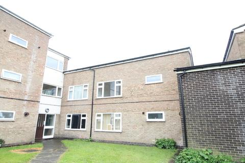 1 bedroom apartment to rent - Rockingham Road, Loughborough