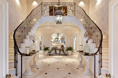 5 bedroom villa - Saint James, , Barbados