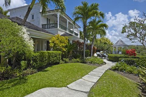 6 bedroom house - St. Peter, Mullins, Barbados