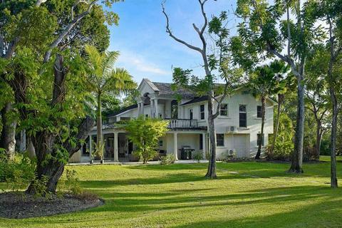 6 bedroom house - St. James, Sandy Lane, Barbados