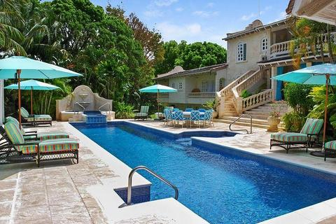 5 bedroom house - St. James, Sandy Lane, Barbados