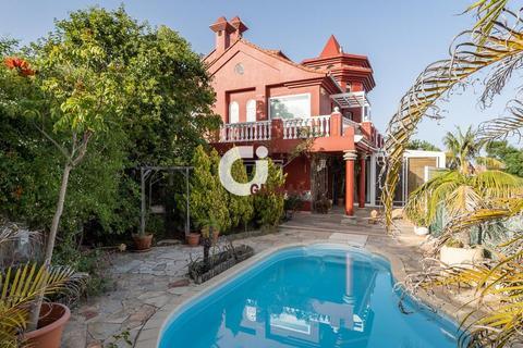 5 bedroom house - Gran Parada, Provincia de Las Palmas, Spain