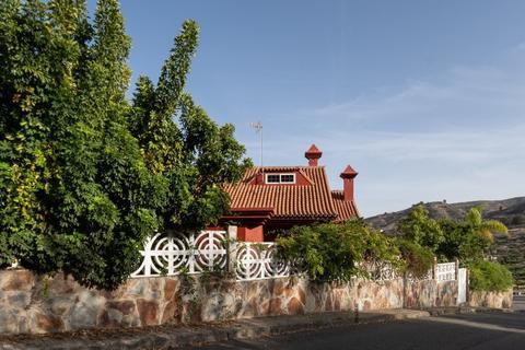 5 bedroom villa - Gran Parada, 35308, Spain