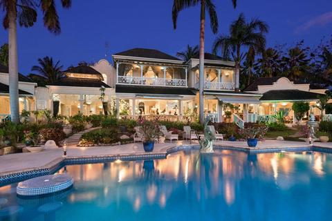 6 bedroom house - St. James, Royal Westmoreland, Barbados