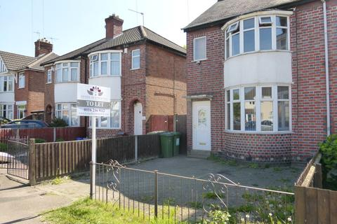 2 bedroom semi-detached house to rent - Braunstone Lane, Braunstone Town, Leicester, LE3 2RT